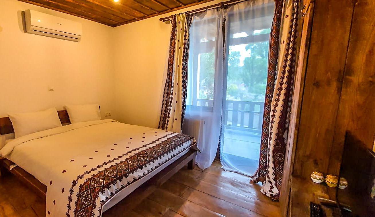 Малка стая в комплекс за гости Свети Димитър, село Веселие